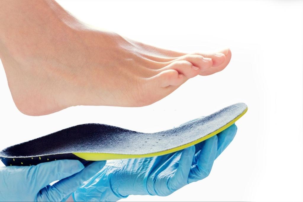 נעליים אורתופדיות